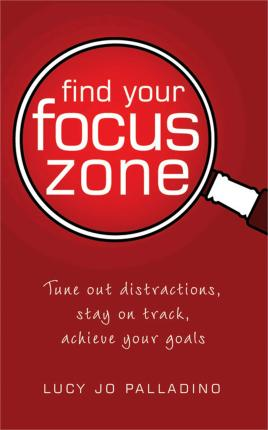 Find Your Focus Zone