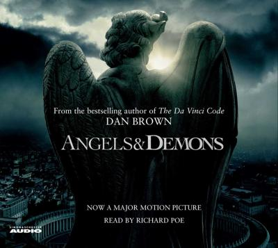 Angels and Demons Audio