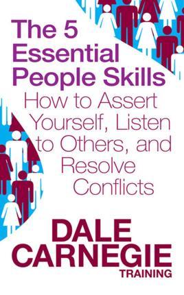 The 5 Essential People Skills Cover Image