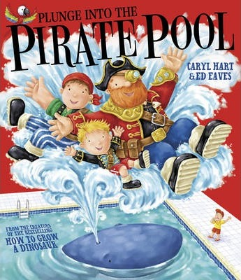 Plunge into the Pirate Pool Cover Image