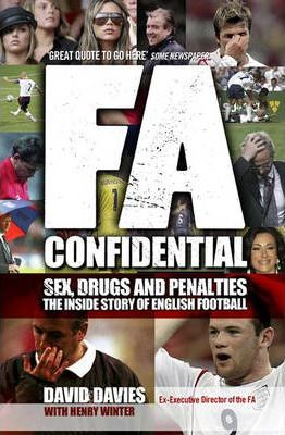 FA Confidential
