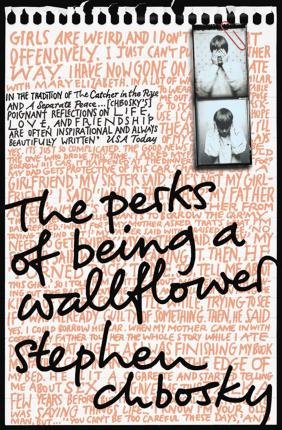The Perks of Being a Wallflower Cover Image
