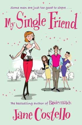 My Single Friend Cover Image