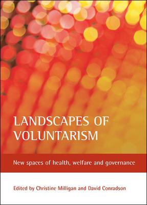 Landscapes of voluntarism Cover Image