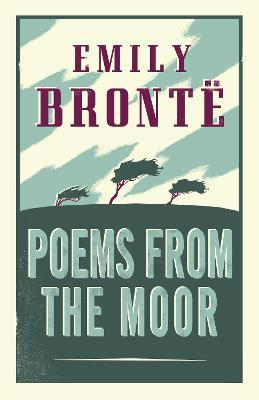 Poems From The Moor Emily Bronte 9781847497246