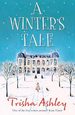 A Winter's Tale Cover Image