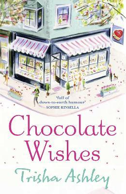Chocolate Wishes Cover Image