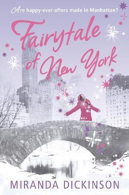 Fairytale of New York Cover Image