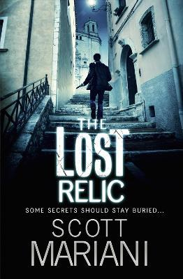 The Lost Relic Cover Image