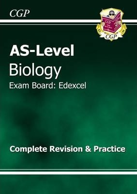 AS-Level Biology Edexcel Complete Revision & Practice