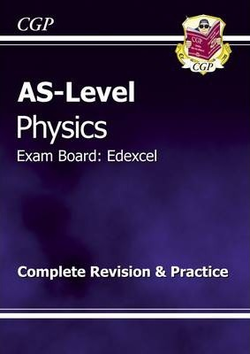 AS-Level Physics Edexcel Complete Revision & Practice