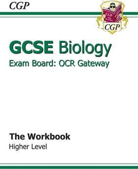 ocr gcse biology coursework The '9-1' ocr gateway specification for gcse biology, examined from summer 2018.