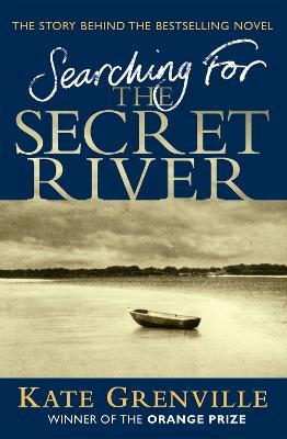 Searching For The Secret River Cover Image