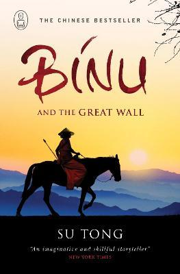 Binu and the Great Wall of China