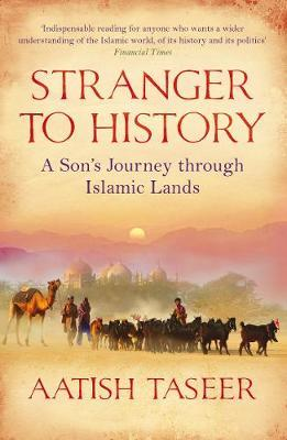 Stranger to History Cover Image