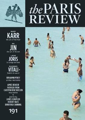 The Paris Review Issue 191