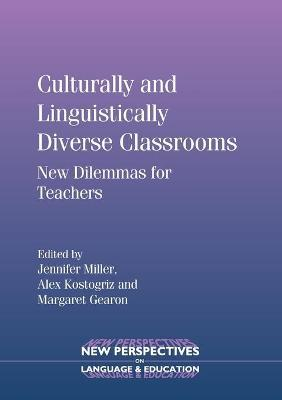 Culturally and Linguistically Diverse Classrooms  New Dilemmas for Teachers
