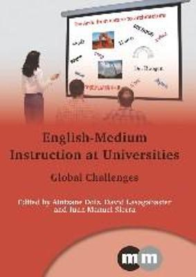 English-Medium Instruction at Universities