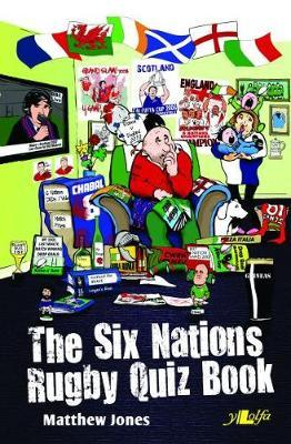 Six Nations Rug Quiz Book, The