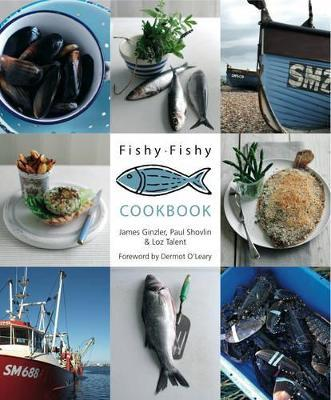 The Fishy Fishy Cookbook