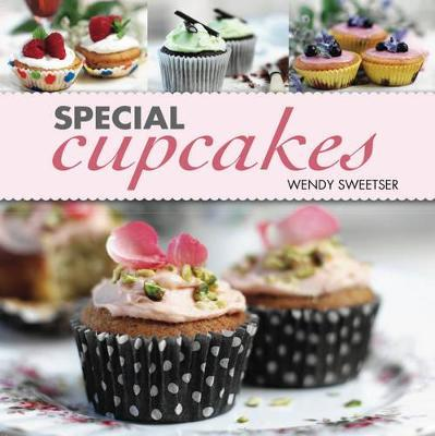Special Cupcakes Cover Image