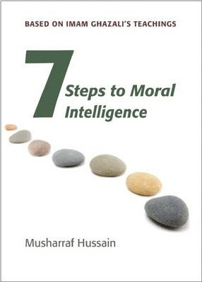 Seven Steps to Moral Intelligence Cover Image