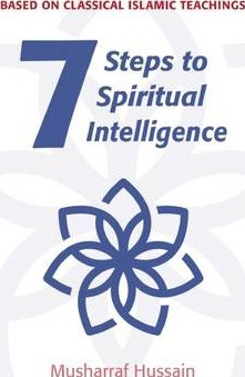 Seven Steps to Spiritual Intelligence Cover Image