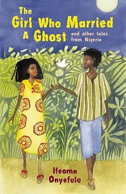 The Girl Who Married a Ghost Cover Image