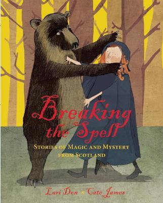 Breaking the Spell Cover Image