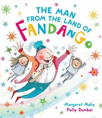 The Man from the Land of Fandango Cover Image