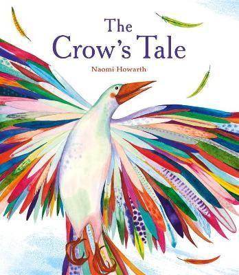 The Crow's Tale Cover Image