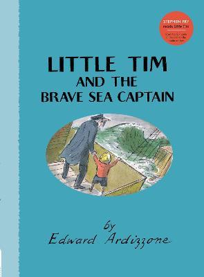 Little Tim and the Brave Sea Captain Cover Image