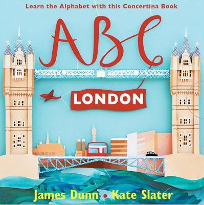 ABC London Cover Image