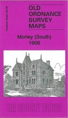 Morley (South) 1906  Yorkshire Sheet 232.08