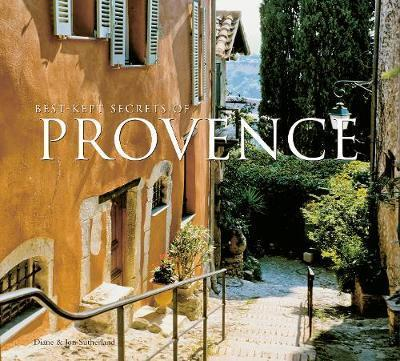 Best-Kept Secrets of Provence Cover Image
