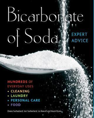Bicarbonate Of Soda Diane Sutherland 9781847865212