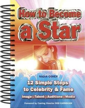 How To Become A Star Cover Image