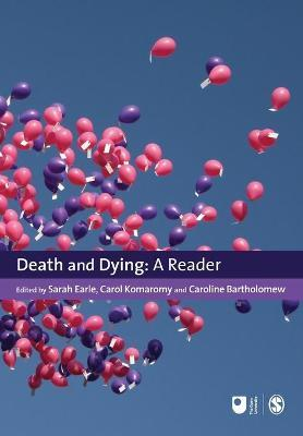 Death and Dying : A Reader
