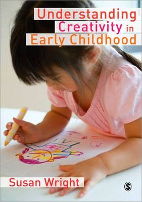Understanding Creativity in Early Childhood Cover Image