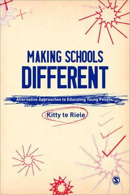 Making Schools Different Cover Image