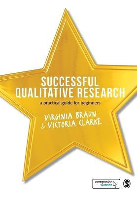Successful Qualitative Research Cover Image