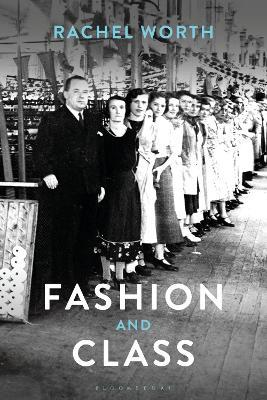 Fashion and Class Cover Image