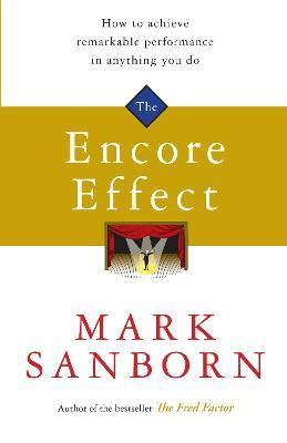 The Encore Effect Cover Image