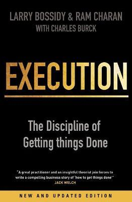 Execution Cover Image