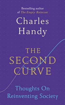 The Second Curve Cover Image