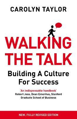 Walking the Talk Cover Image
