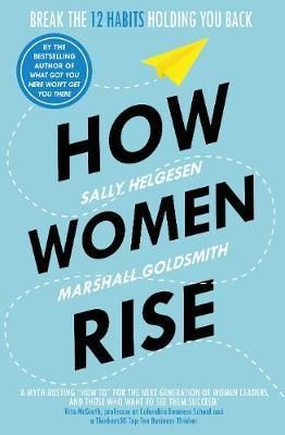 Image result for how women rise book