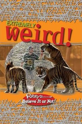 Ripley's Extremely Weird!