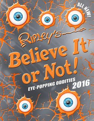 Ripley's Believe It or Not! 2016