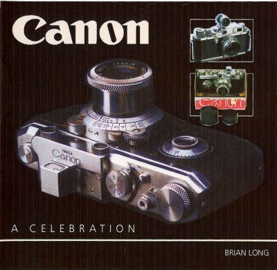Canon - A Celebration